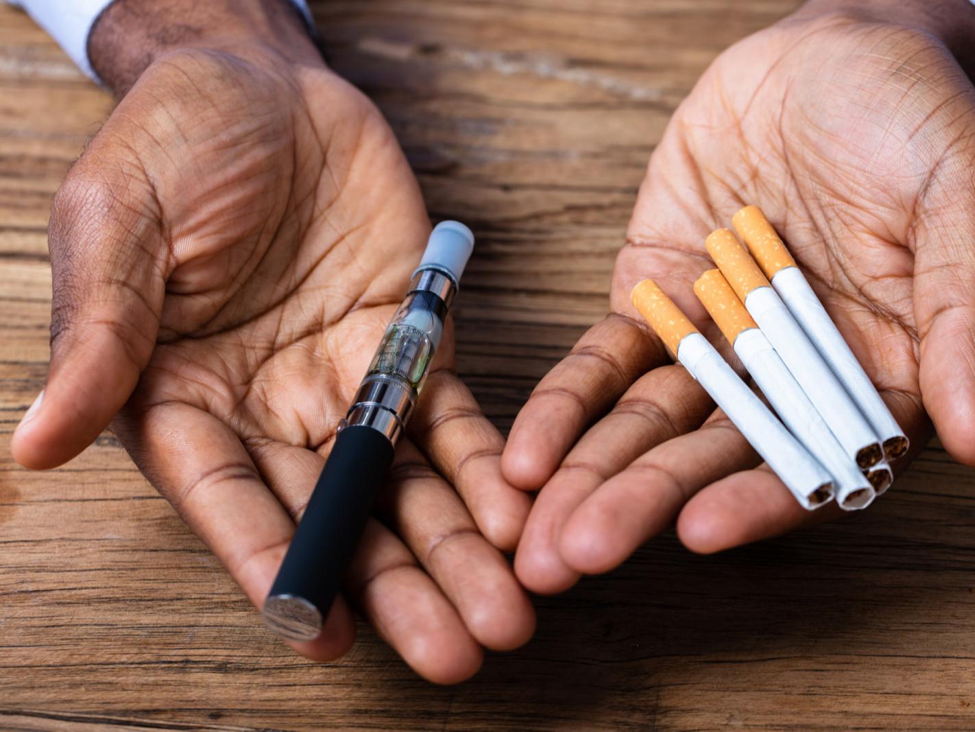 Тамхи татдаг хүмүүс коронавирусийн халдвар авах магадлал 7 дахин их байгааг тогтоожээ