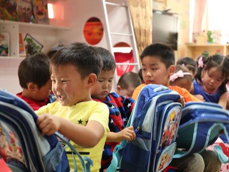 ЭМЯ: 0-5 насны хүүхдүүд насанд хүрэгчдээс 10-100 дахин илүү вирус тээх магадлалтай байдаг