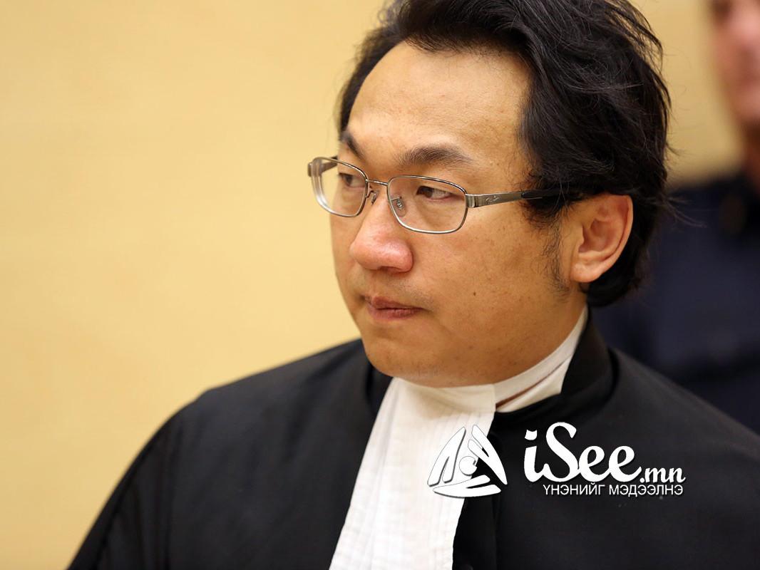Олон улсын Эрүүгийн шүүхийн ахлах өмгөөлөгч Н.Орчлон: Хүнийг гэмт хэрэгтэн шиг царайтай гэсэн үндэслэлээр саатуулан, шалгах ёсгүй