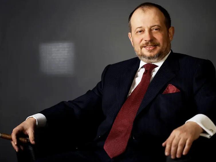 Владимир Лисин ОХУ-ын хамгийн баян хүн болжээ
