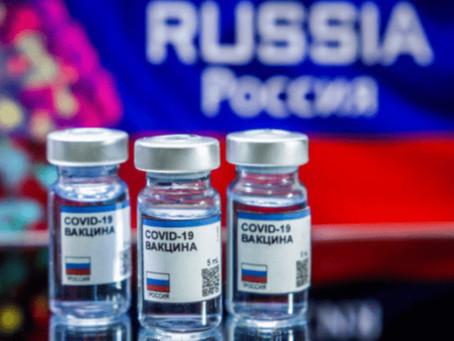 """""""Спутник-V"""" вакцины 100 сая тунг Энэтхэг улсад үйлвэрлүүлэхээр болжээ"""