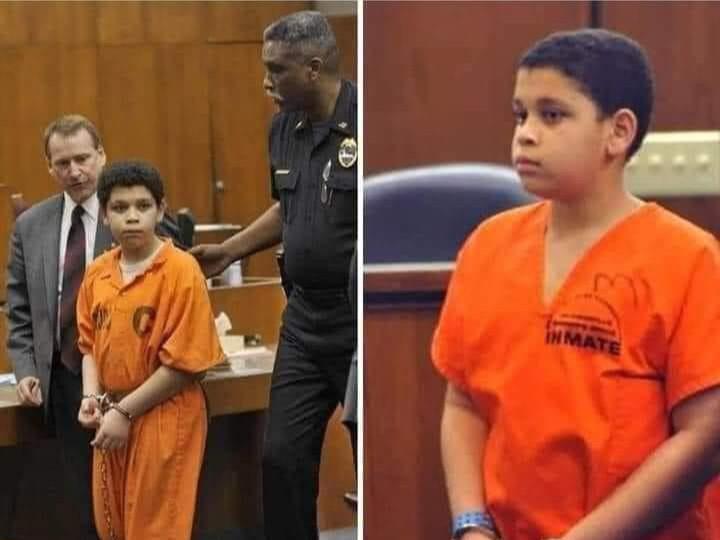 """""""Талх хулгайлж баривчлагдсан"""" гэх хүү үнэн хэрэгтээ төрсөн дүүгээ хөнөөсөн хэргээр ял эдэлж байжээ"""