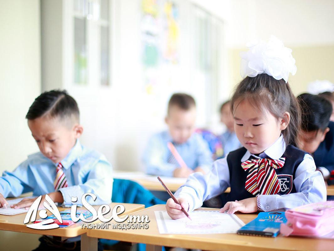 ЭМЯ: Эцэг эхчүүд хүүхдүүдээ танхимаар хурдан хичээллүүлэхийг хүсвэл өөрсдөө дэглэмээ сайн баримтлах хэрэгтэй